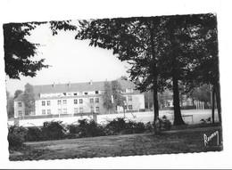 MONTGERON (91) Vue Du Lycée - Montgeron