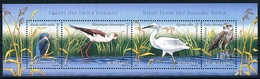 Bloc Sheet Oiseaux Birds Neuf  MNH ** Roumanie Romania 2009 - Vogels
