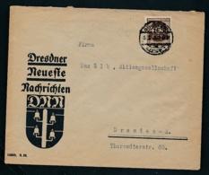 Alter Bedarf Beleg- PERFIN ...  (zu1216  ) Siehe Scan - Germany
