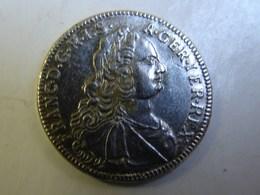 Jeton. 28. Franc. G.R.I.S. 1752 - Monétaires / De Nécessité