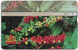 Portugal - PT - L&G - Cafés Delta - 508B - 1995, 50U, 88.500ex, Used - Portugal