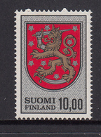 Finland MNH Michel Nr 744 From 1974 / Catw 4.00 EUR - Finnland