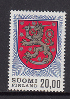 Finland MNH Michel Nr 823 From 1978 / Catw 10.00 EUR - Finnland