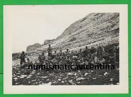 Gil Gruppo Avanguardisti In Montagna Istruttore Ventennio Rifugio Ghiacciai 3 Foto Anni 30 - Guerra, Militari