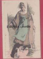 COLLECTION DES CENT--Illustrateur GUIGNEBAULT N° 39---précurseur - Illustrateurs & Photographes