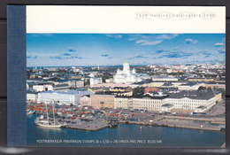 Finland MNH Michel Nr 1502/09 From 2000 / Catw 12.00 EUR - Finnland