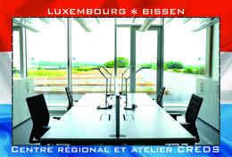 Carte Postale, REPRODUCTION, BISSEN (3), Canton Mersch, Luxembourg - Bâtiments & Architecture