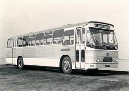 Bus, Omnibus,Maarse & Kroon 405. Leyland/ Roset, Public Transport, Real Photo - Auto's