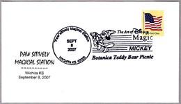 EL ARTE DE DISNEY - THE ART OF DISNEY - MICKEY. Wichita KS 2007 - Disney