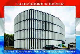 Carte Postale, REPRODUCTION, BISSEN (6), Canton Mersch, Luxembourg - Bâtiments & Architecture