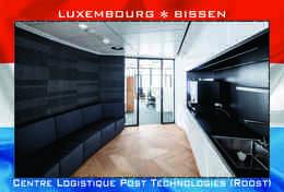 Carte Postale, REPRODUCTION, BISSEN (7), Canton Mersch, Luxembourg - Bâtiments & Architecture
