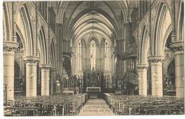 9Dp-798: LICHTERVELDE Binnenste Der Kerk - Lichtervelde