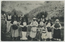 (Albanie) Shqipëria . Rrethi I Shkoders . - Vau I Dëjës . - Albanië
