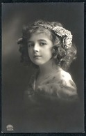 C6039 - TOP Porträt Hübsches Kleines Mädchen - Pretty Young Girl - Fotografie