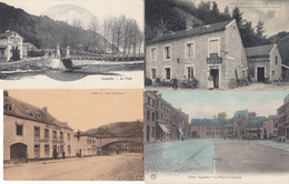 AYWAILLE: Très Beau Lot De 48 Cartes Postales Anciennes - Aywaille