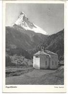 """3088f: Künstlerkarte """"Bergweltfrieden"""" Von Walter Sperlich, Gelaufen Im III. Reich - Illustrateurs & Photographes"""