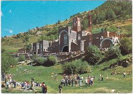 Gf. Ermita Verge De MERITGELL. 2802 - Andorre
