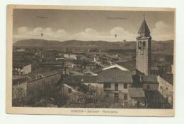 GORIZIA - SALCANO - PANORAMA  - NV  FP - Gorizia