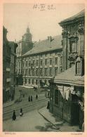 BRESLAU-UNIVERSITAT-1922 - Polonia
