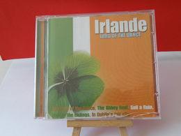 Irlande Lord Of The Dance - (Titres Sur Photos) - CD Boite Cassé - Music & Instruments
