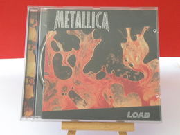 Metallica - (Titres Sur Photos) - CD 1996 - Hard Rock & Metal