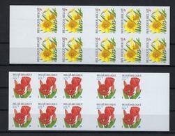 N°B39ND/B40ND (genummerd 462) MNH ** POSTFRIS ZONDER SCHARNIER COB € 200,00 SUPERBE - Belgique