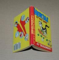 Hercule Poche Et Ses Amis 4 De 1989 Ed Vaillant - Pif - Autres