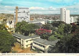 Afrique NIGERIA IBADAN Capital And Seat Of Government Western Nigeria )  ( John Hinde )*PRIX FIXE - Nigeria