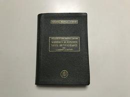 MATIERES PLASTIQUES SOIES ARTIFICIELLES Par Clement & Riviere - 1924 - Encyclopaedia