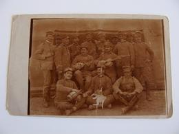 1912  TRIPOLI LIBIA AFRICA  COLONIE ITALIANE   MILITARE   POSTCARD USED FOTOGRAFICA - Libia