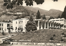 LEVICO TERME - STABILIMENTO TERMALE - (rif. M51) - Trento