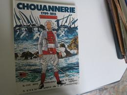 BD -  CHOUANNERIE - Par Secher - LE HONZEC - Livres, BD, Revues