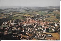 SAINT DIDIER EN VELAY Vue Aérienne - Saint Didier En Velay