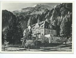 Churwalden Caritas Kinderheim Lindenhof - GR Grisons