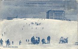 CPA Déstockage D'un Lot De 100 Cartes Postales Anciennes - Cartes Postales