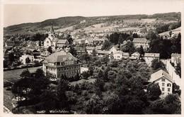 Suisse Weinfelden  Carte Ecrite En 1946 - TG Thurgovie