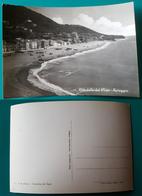 Cartolina Cittadella Del Capo (Cosenza) - Spiaggia. Non Viaggiata - Cosenza
