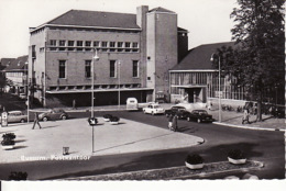 276941Bussum, Postkantoor (Fotokaart) - Bussum