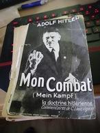 Mein Kampf - 1939-45