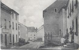 Beaufort / Befort - Großstraße (selten) - Cartes Postales