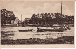 2769115Gezicht Op Zutphen (poststempel 1936) - Zutphen