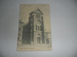Lillo Fort De Kerk - Belgique