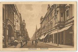 9Dp-785: Oberhausen - Marktstrasse  +S.M. PMB 10 BLP10 - Oberhausen