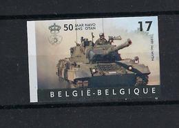 N°2809ND (genummerd 205) MNH ** POSTFRIS ZONDER SCHARNIER COB € 12,50 SUPERBE - Belgique