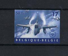 N°2810ND (genummerd 206) MNH ** POSTFRIS ZONDER SCHARNIER COB € 12,50 SUPERBE - Belgique