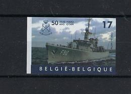 N°2811ND (genummerd 205) MNH ** POSTFRIS ZONDER SCHARNIER COB € 12,50 SUPERBE - Belgique