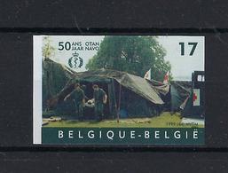 N°2812ND (genummerd 205) MNH ** POSTFRIS ZONDER SCHARNIER COB € 12,50 SUPERBE - Belgique