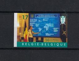 N°2813ND (genummerd 205) MNH ** POSTFRIS ZONDER SCHARNIER COB € 12,50 SUPERBE - Belgique