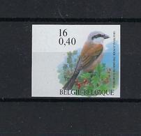 N°2885ND (genummerd 221) MNH ** POSTFRIS ZONDER SCHARNIER COB € 50,00 SUPERBE - Belgique