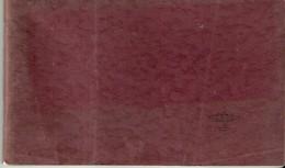 """4181 """" THE DE HAVILLAND ENTERPRISE-GENERAL INFORMATION BOOKLET N° 12 -AUGUST 1952""""ORIGINAL-98 PAGES-DIM.:Cm 8,5 X 14,5 - Livres, BD, Revues"""
